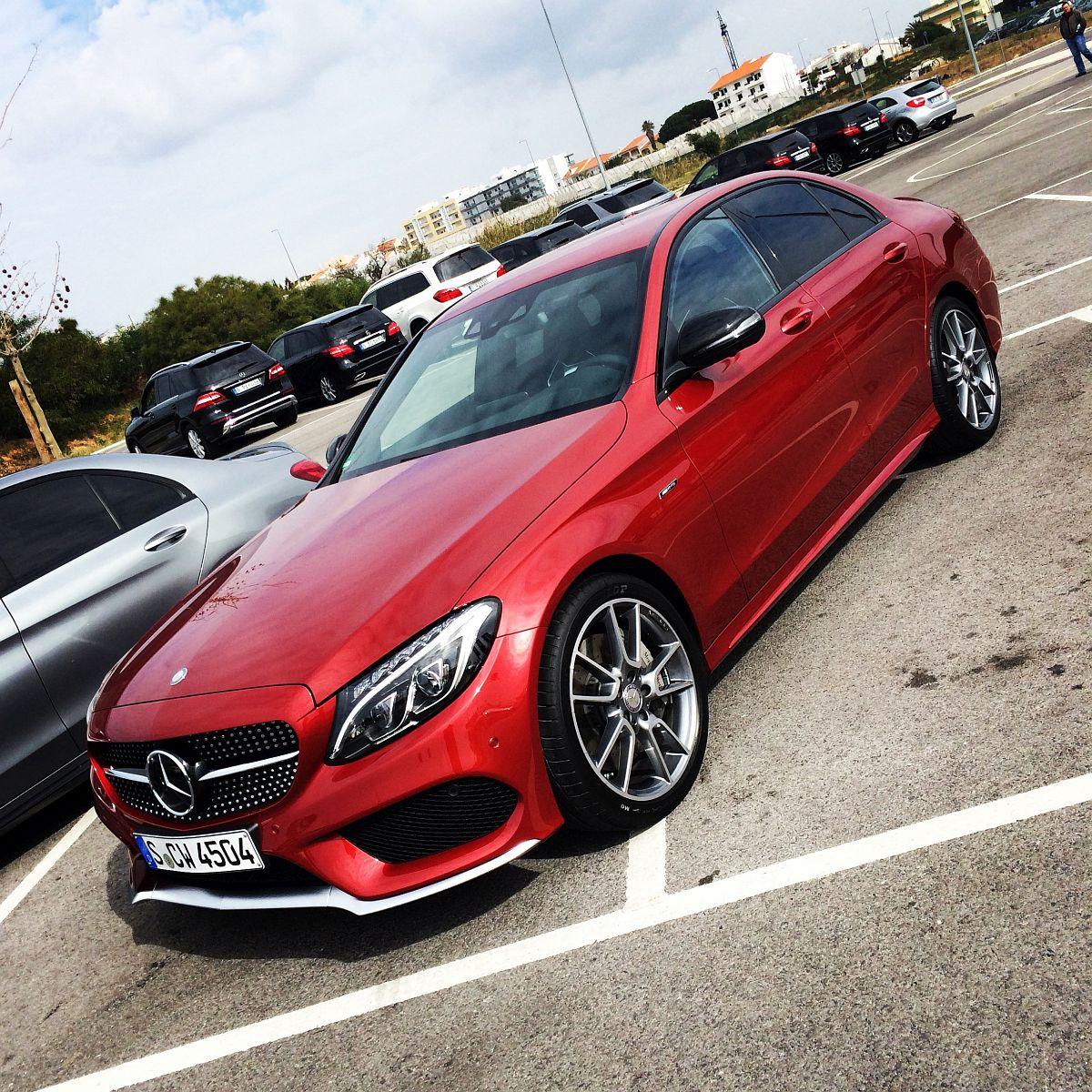 Gle 63S Amg >> Neu:: Mercedes-AMG C 63, C63 S und Mercedes-Benz C 450 AMG ...