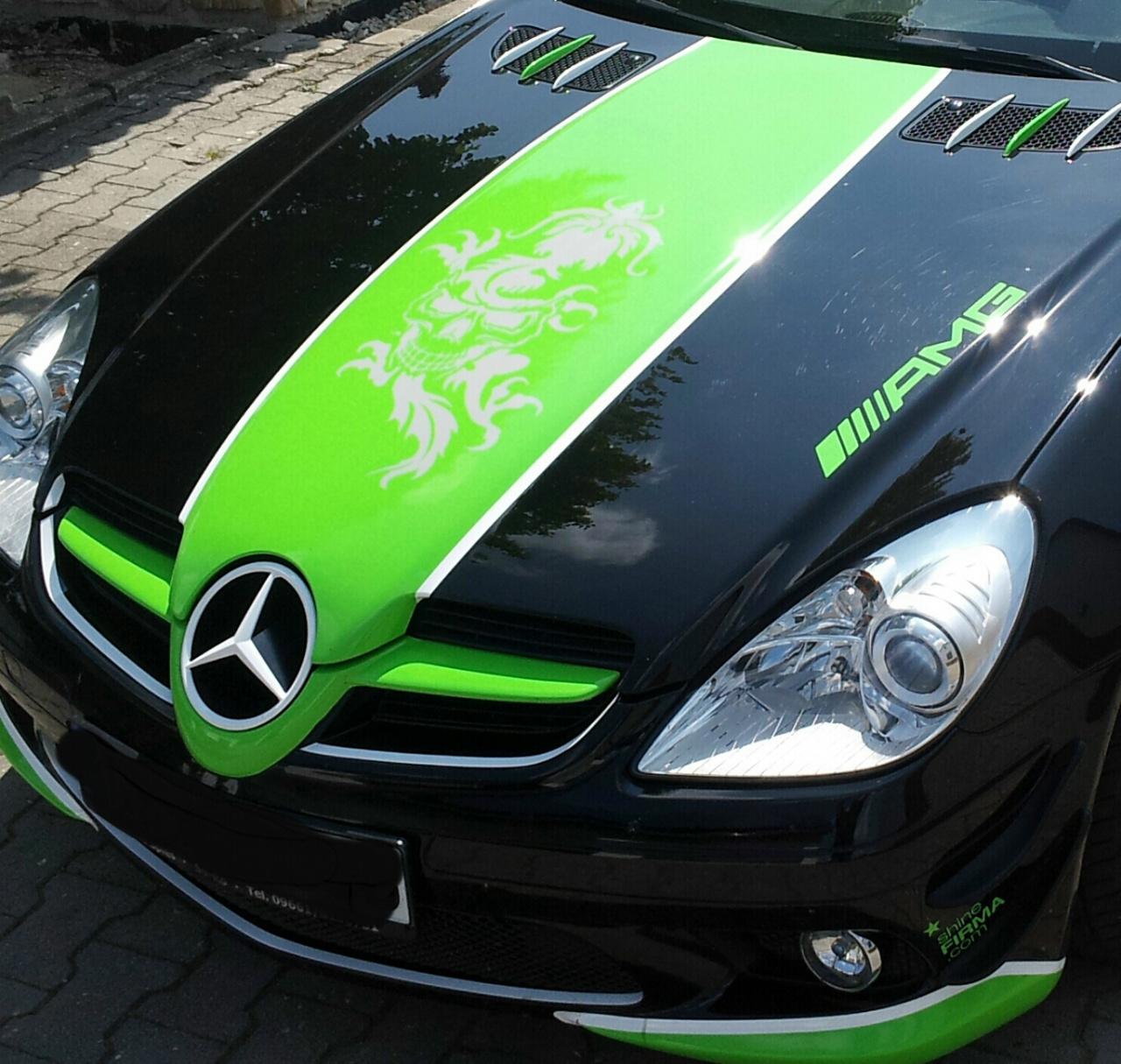 Mercedes Benz Gle 350 >> SLK 350 R171 Bj.2005 - Leserfotos - Mercedes-Fans - Das ...