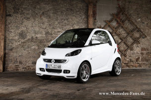 rekordverd chtig smart fortwo pulse zum tailor made. Black Bedroom Furniture Sets. Home Design Ideas