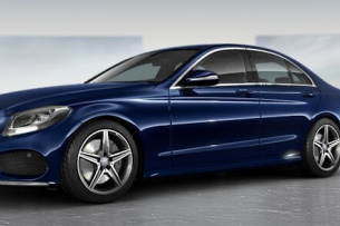 Mercedes Benz A Klasse Farben