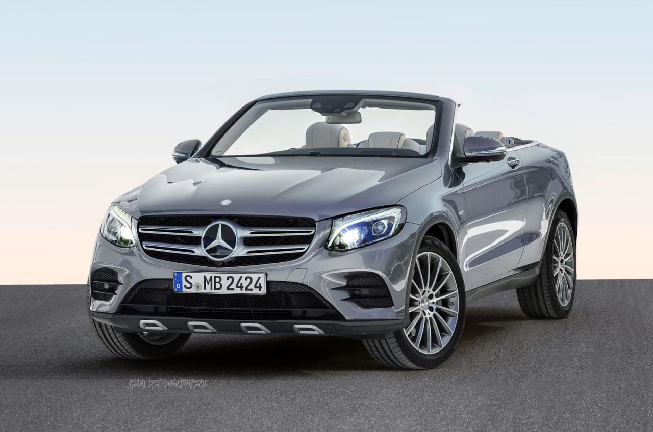 Mercedes Clk Amg Convertible