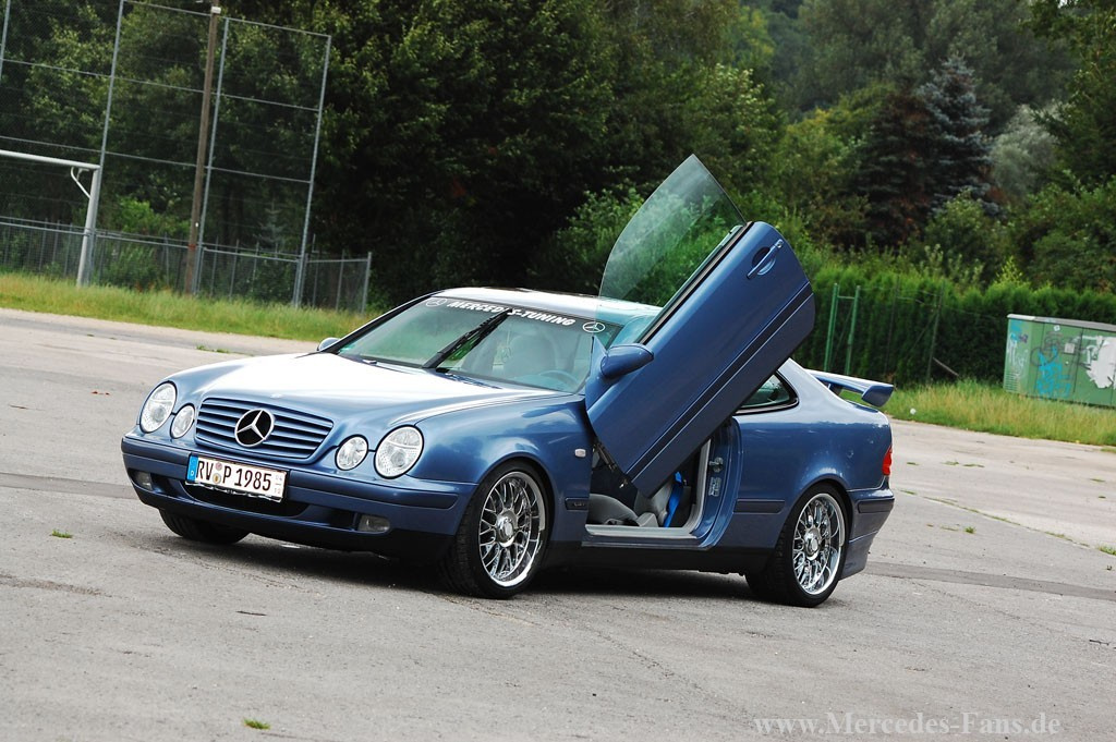 mercedes benz clk 230 kompressor tuning. Black Bedroom Furniture Sets. Home Design Ideas