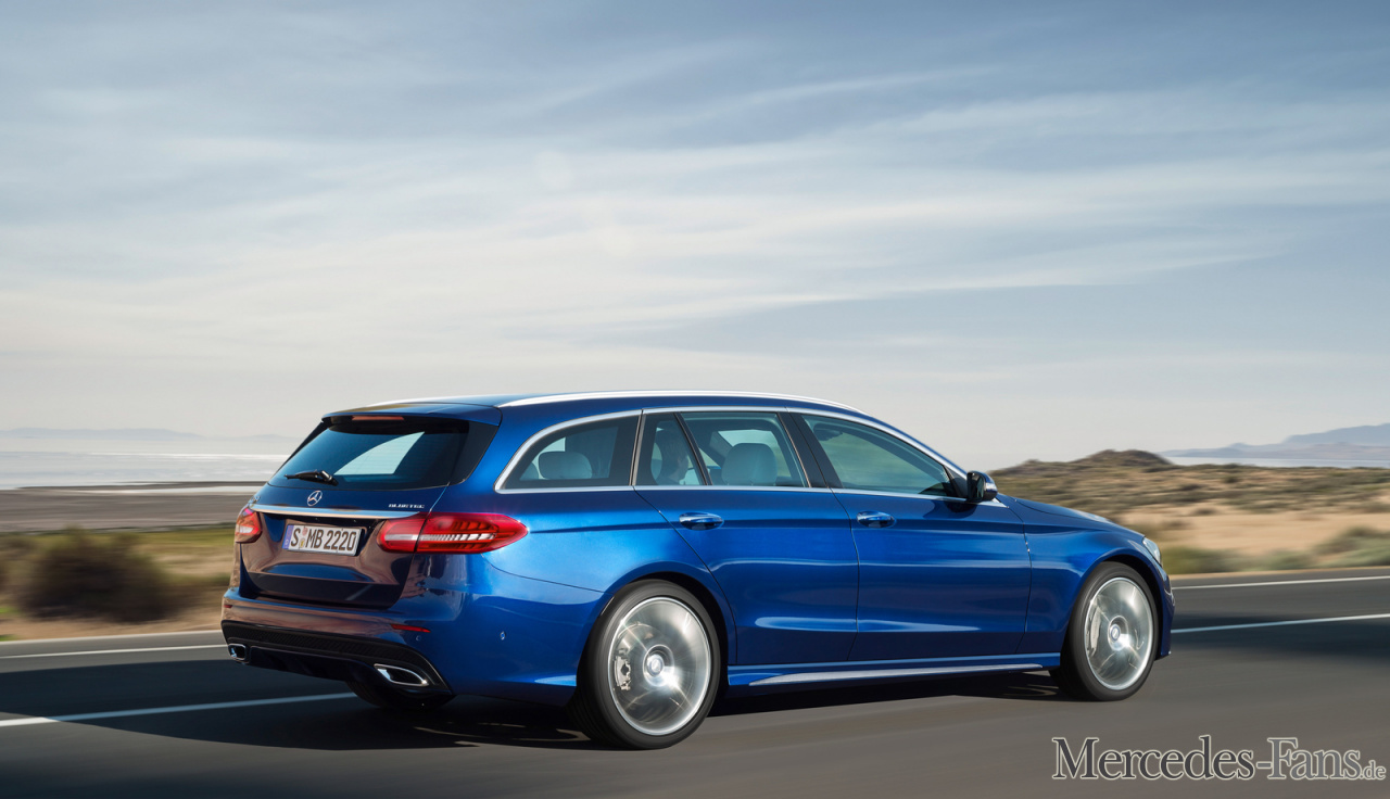 Vorschau die neuen mercedes benz modelle 2016 das for Mercedes benz in md