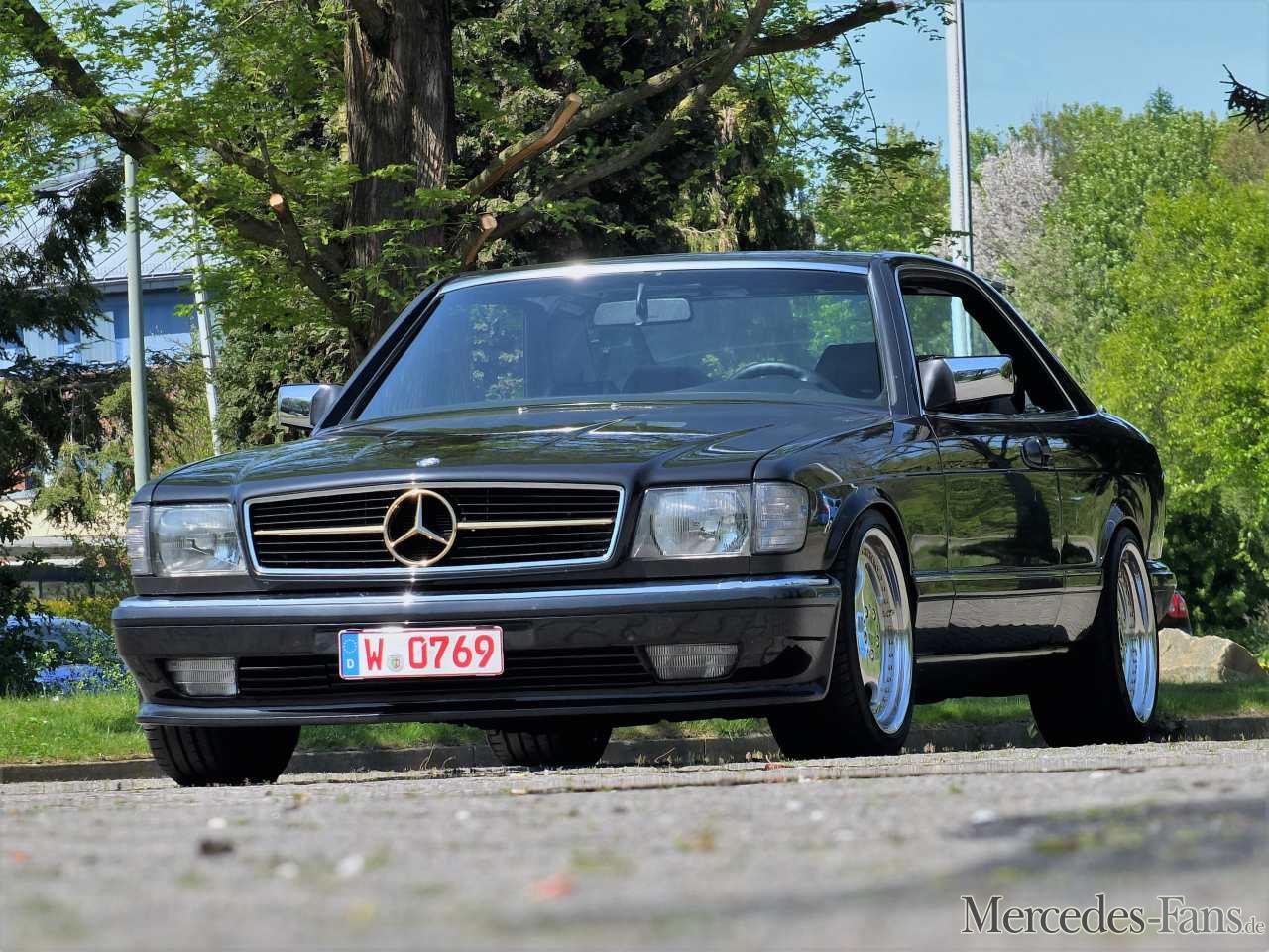 Mercedes Benz C Coup Ef Bf Bd Amg Dtm