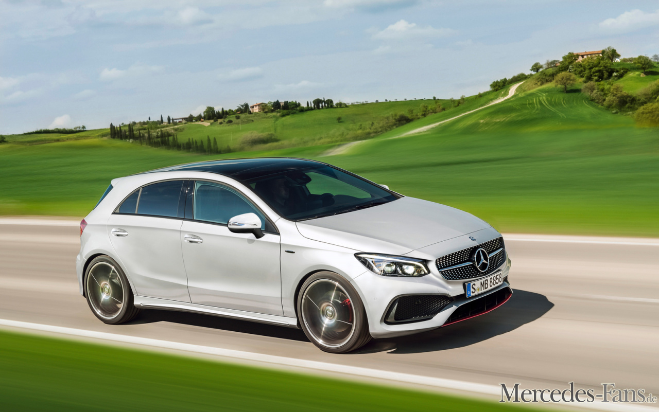 Mercedes Citan Tuning >> Vorschau: : Diese Mercedes-Modelle kommen in 2017 - Fotostrecke - Mercedes-Fans - Das Magazin ...