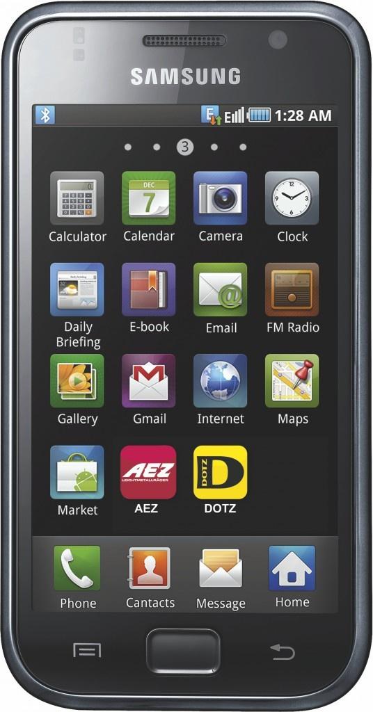 Mercedes Benz Konfigurator App Android