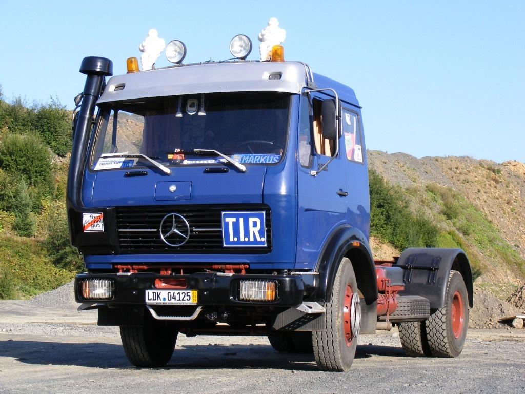 NG 1632 Auf Achse ? - Leserfotos - Mercedes-Fans - Das ...