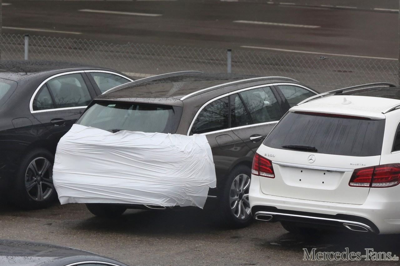 Erlk nig erwischt mercedes benz e klasse t modell s213 for Mercedes benz employee discount