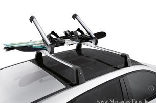 extras f r die neue mercedes b klasse mit einem. Black Bedroom Furniture Sets. Home Design Ideas