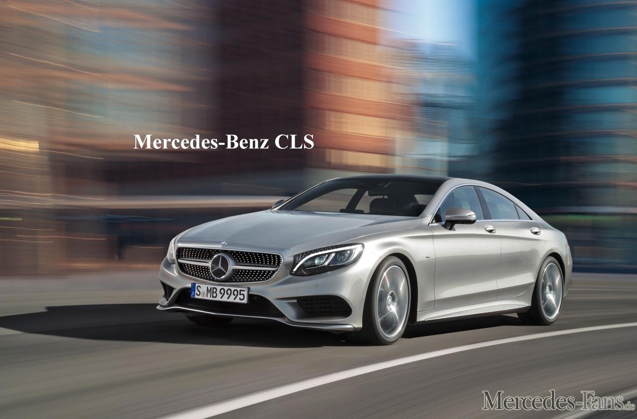 Mercedes Von Morgen Neue Modelle Mit Stern Das Sind Die