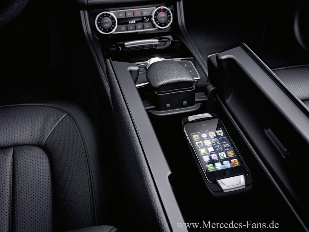 Original zubeh r f r mercedes benz cls shooting brake das for Mercedes benz lifestyle accessories
