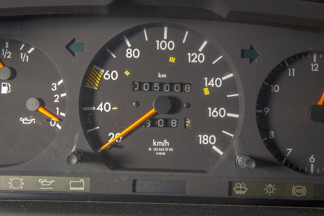Mercedes Glc 43 >> Mercedes-Benz 200 D (W124): Der Kilometerfresser: Dieser