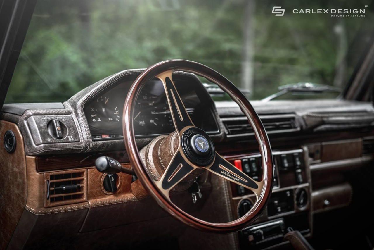 Emejing Mercedes G Interieur Photos - Huis & Interieur Ideeën ...