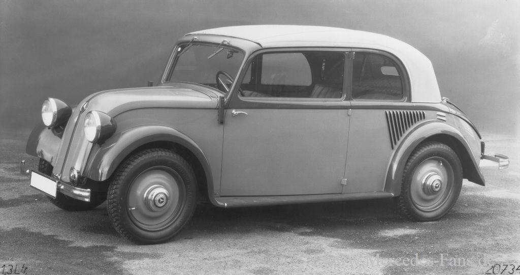 mercedes baureihen auch bei motor hinten die nase vorn der w23 1934 1936 sie k nnen auch. Black Bedroom Furniture Sets. Home Design Ideas