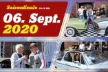 Youngtimer Show | Sonntag, 6. September 2020
