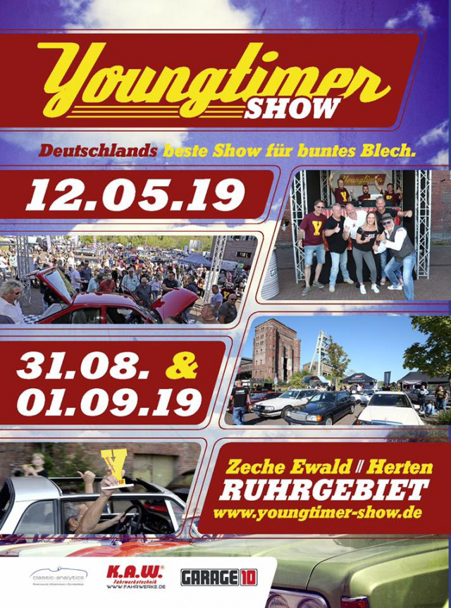 Youngtimer Show