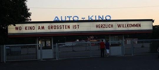 Auto Kino Köln