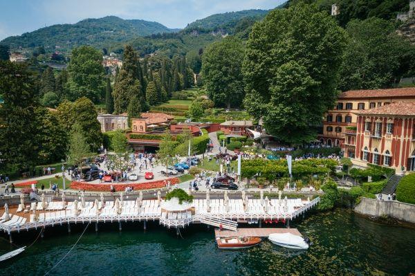 Concorso D`Eleganza Villa D`Este | Freitag, 24. Mai 2019 ...