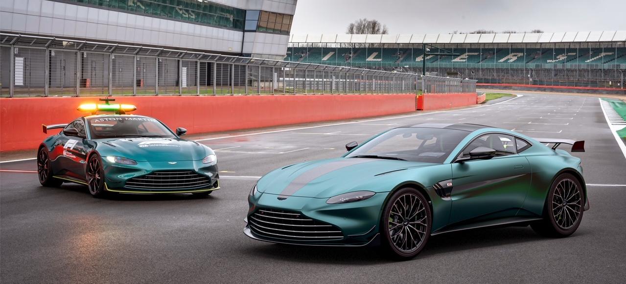 Faszination Aston Martin Vantage F1 Edition Britischer Sportwagen Mit F1 Touch Und Amg Power News Mercedes Fans Das Magazin Für Mercedes Benz Enthusiasten