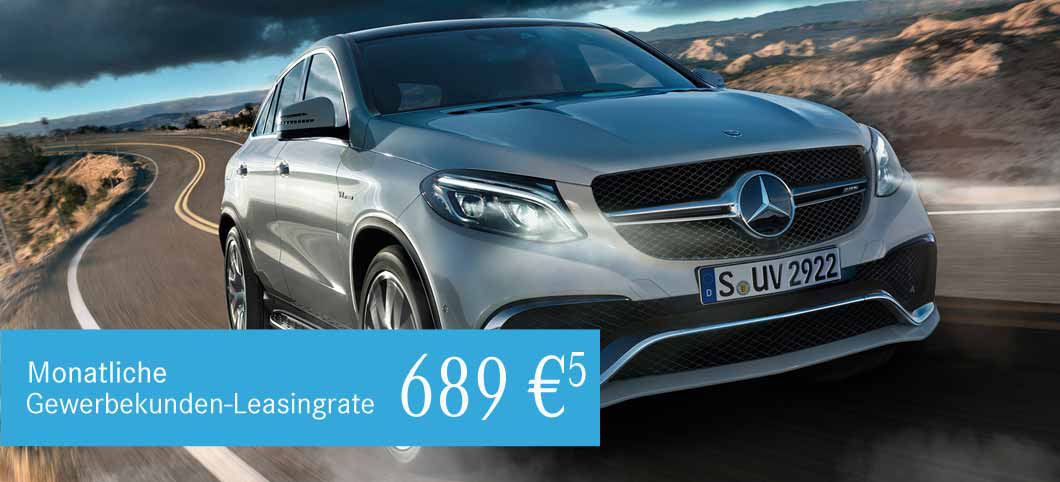 Angebot Von Mercedes Benz Rosier Mercedes Benz Gle Coupe