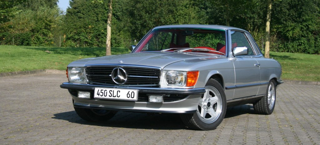Youngtimers aanbod grote collectie youngtimer BMW Mercedes