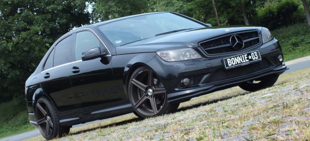 erste wahl: mercedes c180 (w204): die 2010er c-klasse macht auto