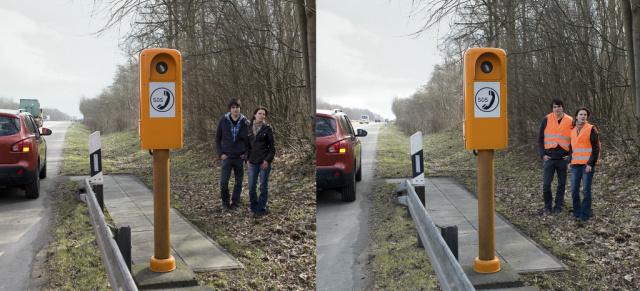 Rettungswestenpflicht Deutschland