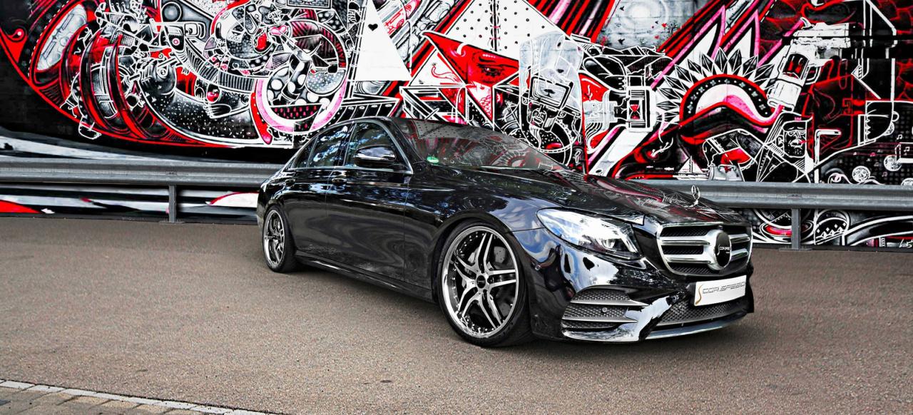 Mercedes Benz E Klasse Zubeh 246 R Mercedes Benz W213 Mit