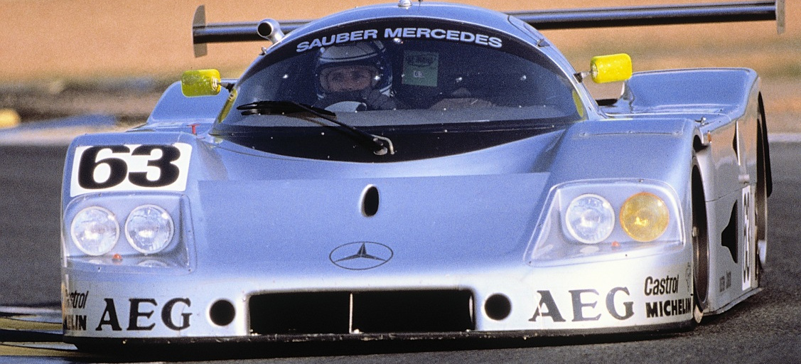 24 Stunden Rennen Von Le Mans