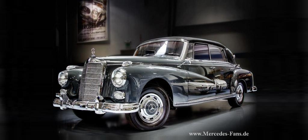 California car 1960 mercedes benz 300d cabriolet for Mercedes benz torrance ca