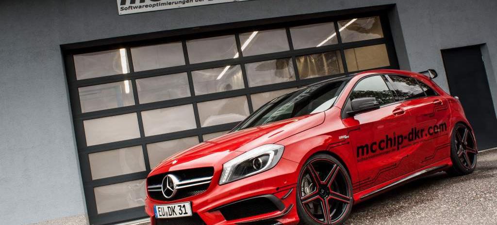 Mercedes Slk Performance Chip