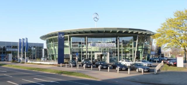 Mercedes Hannover