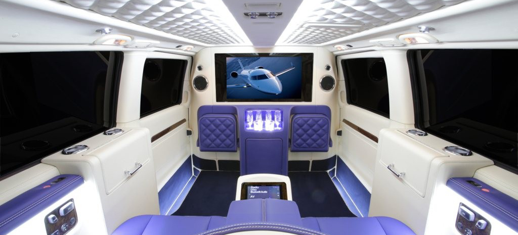 Innere werte carisma auto design edelste interieur for Innere design