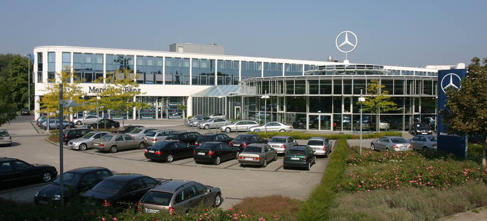 mercedes benz vertrieb mercedes benz h ndler beresa w chst news mercedes fans das magazin. Black Bedroom Furniture Sets. Home Design Ideas