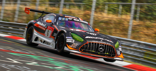 Mercedes-AMG Customer Racing mit Meilenstein: Über 1000 Siege für die Kundensport-Teams!