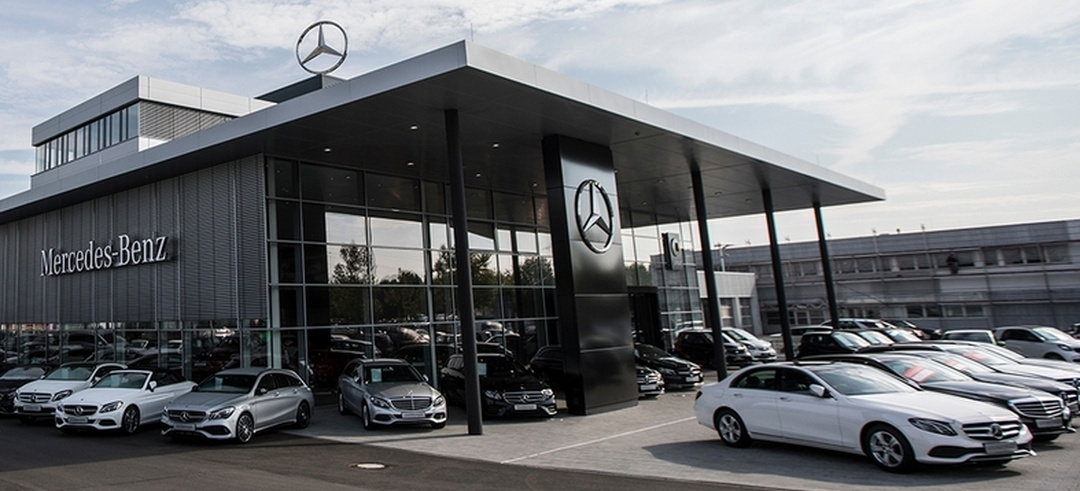 Mercedes-Benz Autohaus: Yes, we are open: Mercedes-Benz ...