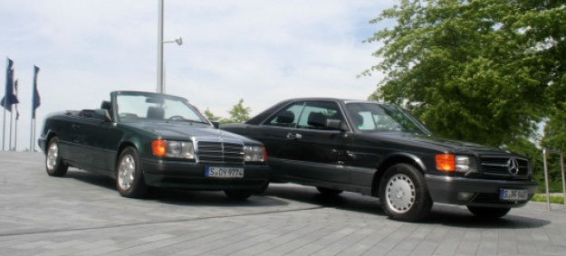 Mercedes benz unterst tzt mib rallye coole youngtimer und for Rallye mercedes benz