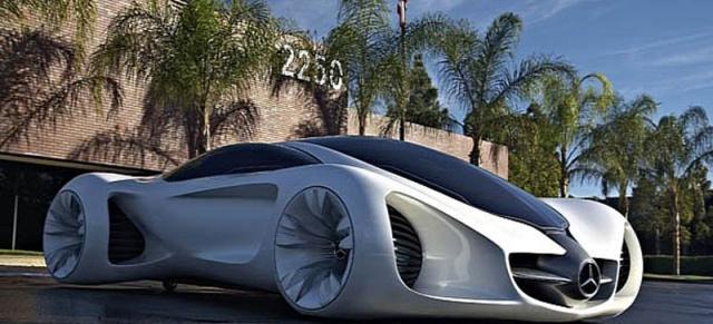 Mercedes Benz Carlsbad >> Biome - mehr als nur ein Öko-Auto!: Auf der L.A. Autoshow zeigt Mercedes Benz die ÖKO Konzept ...