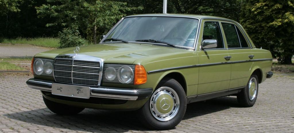 Mercedes Benz C Fuel Consumption