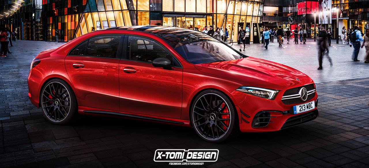 Mercedes Benz Unimog >> Mercedes von morgen: Ausblick: Sieht so die Mercedes-AMG ...