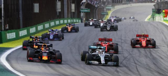 Formel 1 Auf Rtl