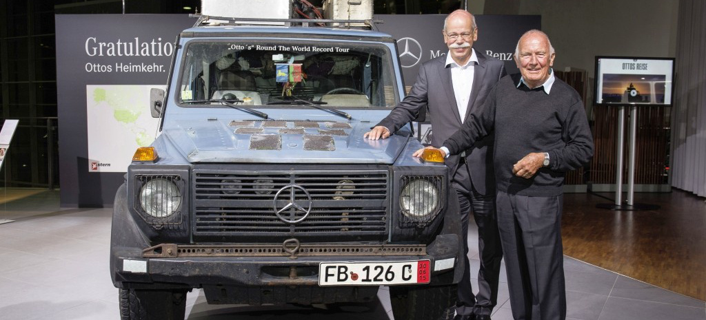 G modell weltrekord 26 jahre 215 l nder for M and g motors