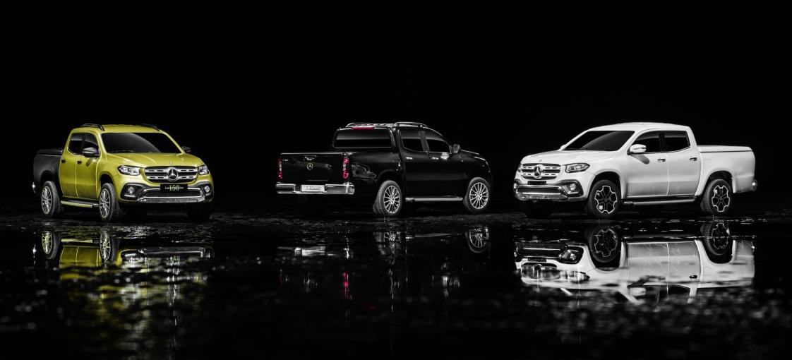 Mercedes Benz Accessories Gmbh