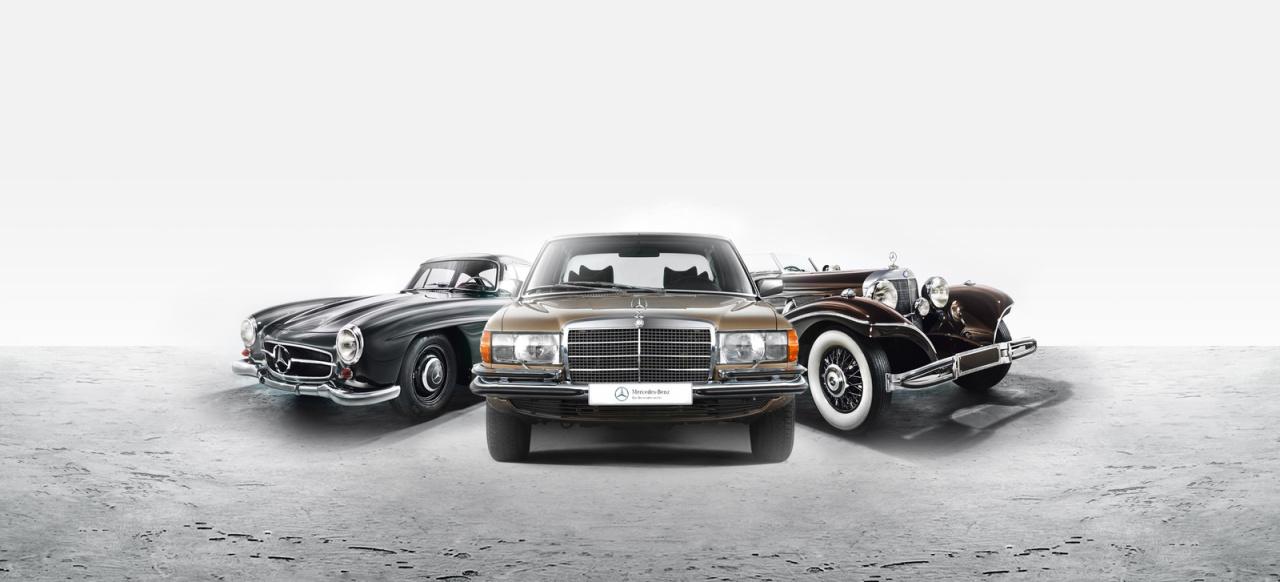 Mercedes Benz E Class Models List