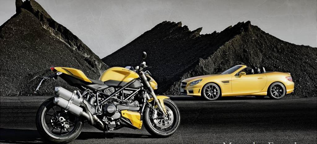 Mercedes Benz Motorrad Falling In Love Again Ex Amg Partner Ducati Steht Zum Verkauf News Mercedes Fans Das Magazin Für Mercedes Benz Enthusiasten
