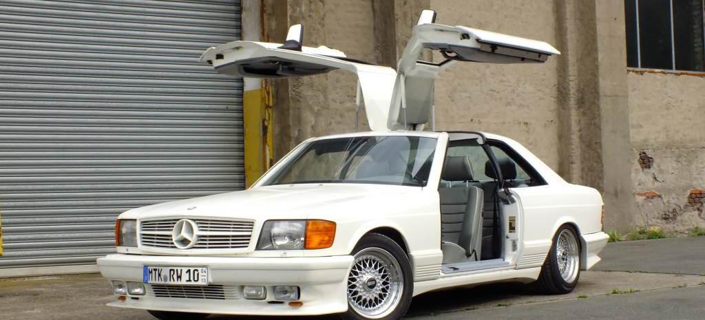 Mercedes Sprinter Wreckers