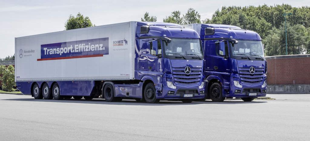 Siege Mercedes Clk