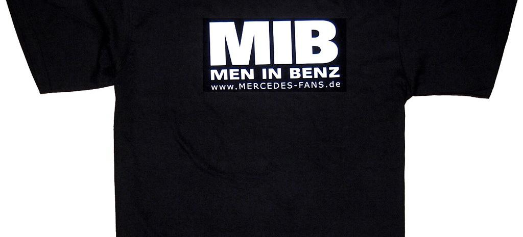 Die Neuen T Shirts Men In Benz Sind Da Die Neuen T