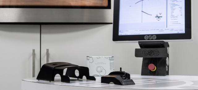 3d druck mercedes lkw ersatzteile on demand lieferbar. Black Bedroom Furniture Sets. Home Design Ideas