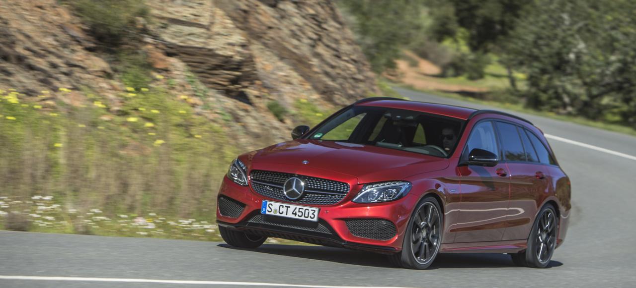 B Mercedes Neues Modell